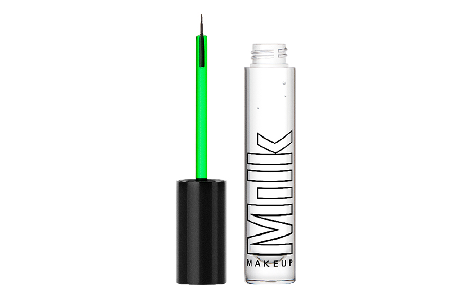 Beauty serum for eye lashes and eye brows by Milk Makeup