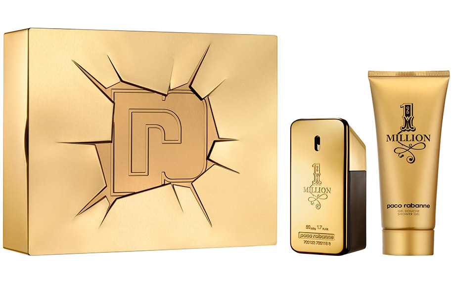 """1 Million"" perfume By Paco Robbanne"