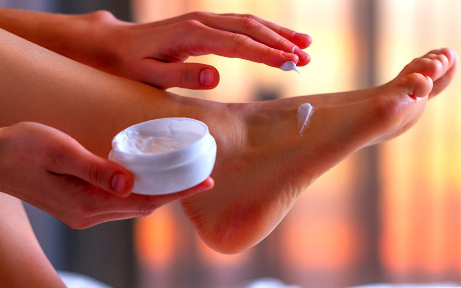 5 important facts about CBD foot renewal cream you should know about