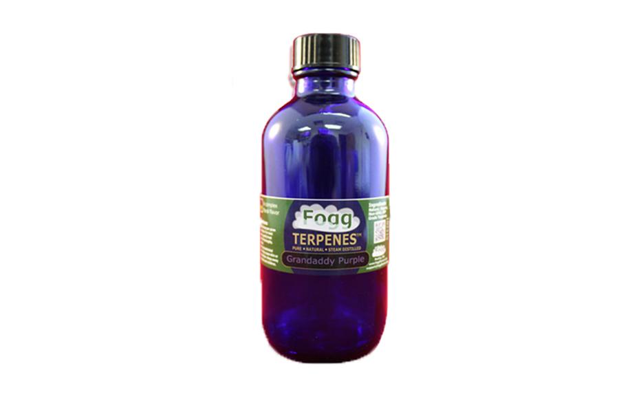 Fogg Terpenes Granddaddy Purple by Fogg