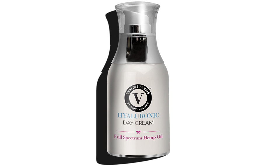Full Spectrum Hyaluronic Day Cream by Veritas Farms