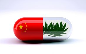 China's history with cannabis