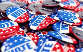 Cannabis: The Least-Polarizing Issue of the 2020 Presidential Race?