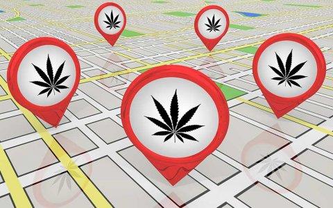 5 Ways to Spot an Illegal Cannabis Dispensary