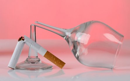Cannabis Use for Alcoholics To Stop Smoking Tobacco