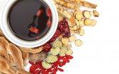 Chinese Medicine Plants vs Rheumatoid Arthritis