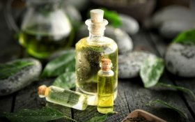 How to Use Tea Tree Oil and CBD to Treat Cold Sores