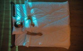 Using Cannabis To Help PTSD Patients Sleep