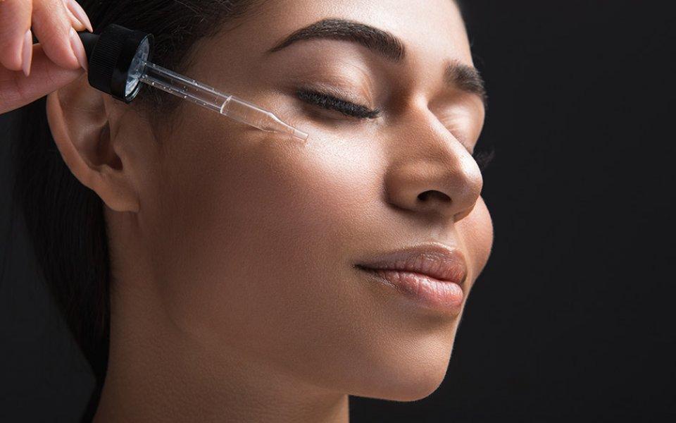 Does CBD Oil Cause Acne?