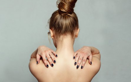 Can CBD Oil Help Banish Back Acne?