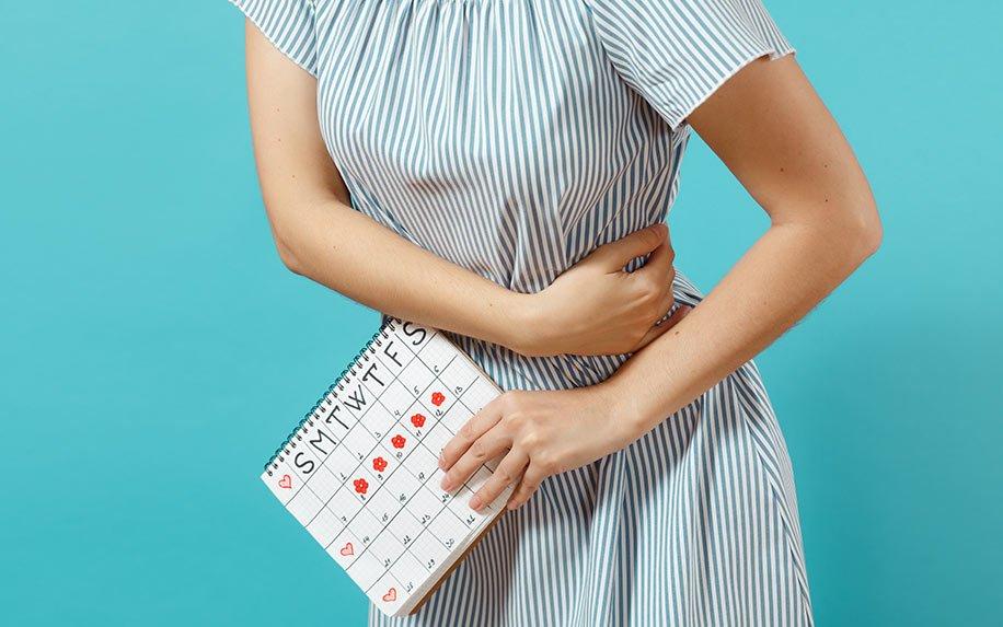 Can Cannabis Alleviate Menstrual Pain?