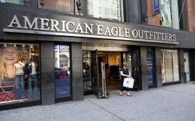 CBD Products Are Coming to American Eagle Outfitters