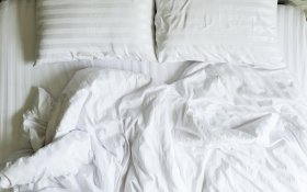 CBD Bed Sheets Are Here (This Is Not a Joke)