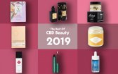 The Best CBD Beauty Products We Tried in 2019