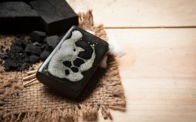 Black Soap for Acne: Just a Trend or a Real Option