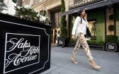 Where Are CBD Products Sold? Saks, For One