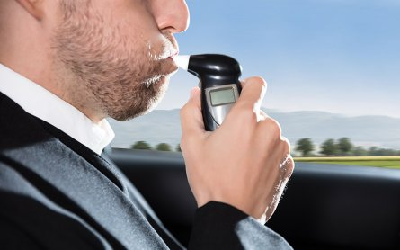 Are New 'Cannabis Breathalyzers' an Effective Drug Test for Drivers?