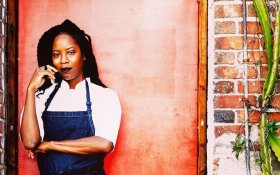 Meet the Experts: Andrea Drummer, Cannabis Chef