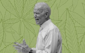 Joe Biden Says Cannabis Is a Gateway Drug. He's Wrong