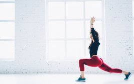 Cannabis-Induced Blood Flow Changes Help Exercise Endurance & Recovery