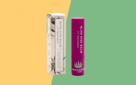 CBD Beauty Review: Cannabliss Organic Lip Balm