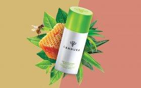 Product Review: Cannuka CBD Nourishing Body Cream
