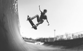 How CBD Could Help Skaters Recover and Relax