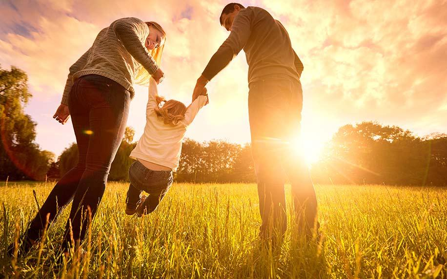 How CBD Can Help Parents Deal With Stress