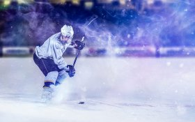 CBD for Hockey Players: A Quick Guide