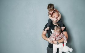The CBD-Infused Survival Kit for Stressed Parents
