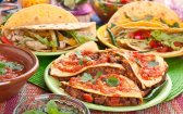 CBD Mexican Food? It May Actually Work