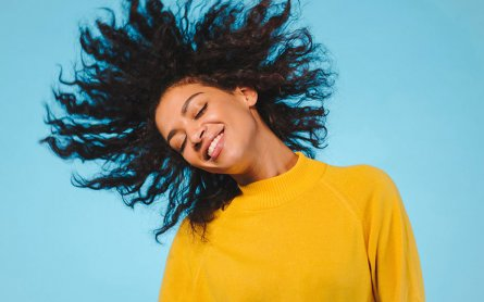 Is CBD Oil Good For Your Hair?