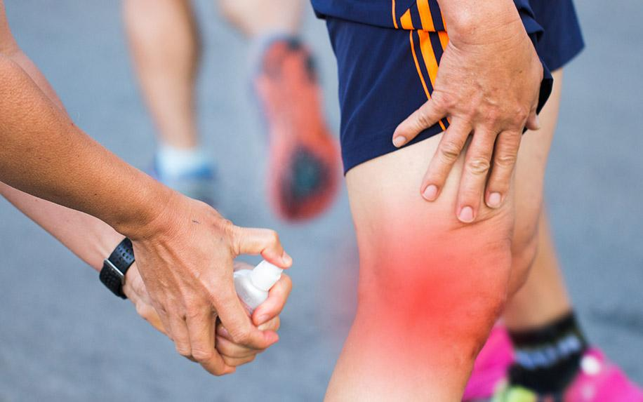 CBD Pain Relief Sprays for Athletes: Do They Work?