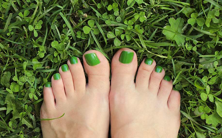 CBD Pedicures Are Trendy, But Are They Worth the Money?