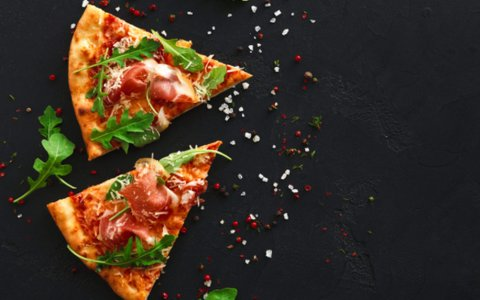 CBD Pizza Is Now on the Menu