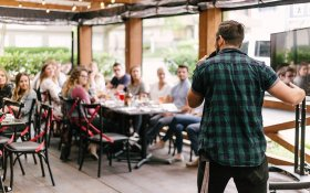 CBD and Public Speaking Anxiety – How it Works