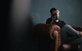 Cannabidiol Reduces the Anxiety In Social Phobia Patients