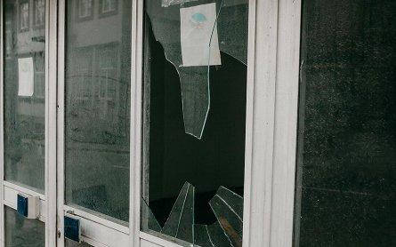 CBD Shops Increasingly Under Attack