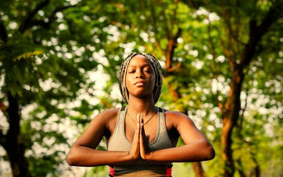 Why CBD Is Stirring Debate in Yoga and Meditation Communities