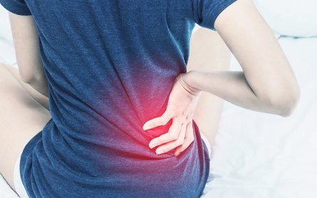 Multiple Studies Find Lower Back Pain Could Be Treated By CBD