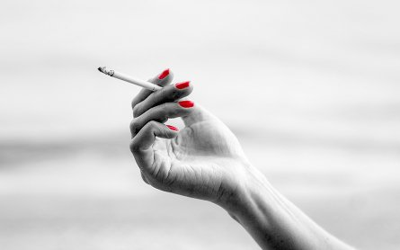 Young Americans Prefer Cannabis to Cigarettes, Study Shows