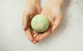 Cannabis Cosmetics – CBD Infused Bath Bombs & Body Care