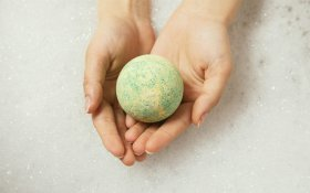 Cannabis Cosmetics – CBD Infused Bath Bombs & Body Care