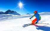 Could Cannabis Topicals Help Skiers?