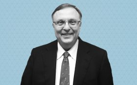 Meet the Cannabis Experts: Dr. Ron Schefdore, Dentist