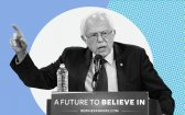 Election 2020: Where Bernie Sanders Stands on Cannabis