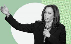 Election 2020: Where Kamala Harris Stands on Cannabis