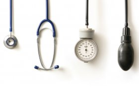 Endocannabinoid Restraining Influence on Blood Pressure