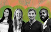 Four 20-Somethings to Watch in the Cannabis Business