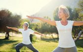Can Cannabis Boost the Health of Active Seniors?